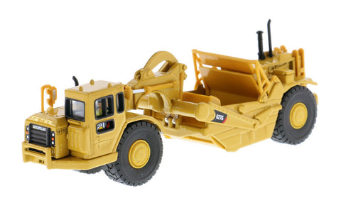 Diecast Masters 85134 1/87 Caterpillar CAT 627G Wheel Tractor-Scraper