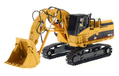 1/50 Diecast Masters 85160 Caterpillar CAT 365C Front Shovel