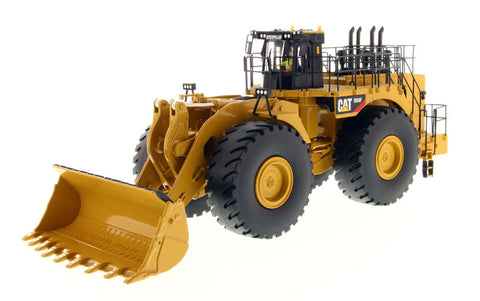 Diecast Masters 85161 1/50 Caterpillar CAT 994F Wheel  Loader
