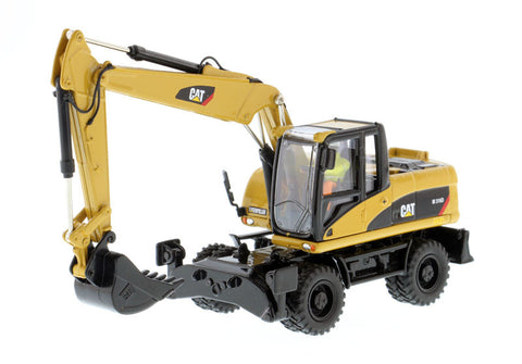 1/50 Diecast Masters 85171 Caterpillar CAT M316D Wheel Excavator