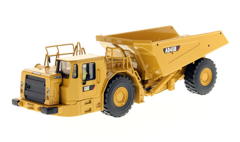 1/50 Diecast Masters 85191 Caterpillar CAT AD45B Underground Articulated Truck