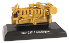 1/25 Diecast Masters 85238 CAT G3516 Gas Engine