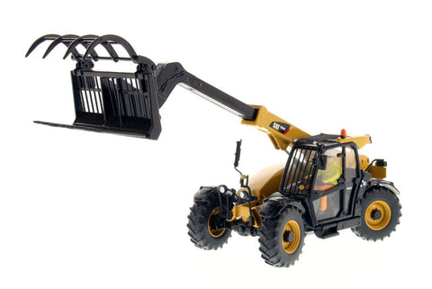 Pre-Order : 1/50 Diecast Masters 85278 Caterpillar CAT TH407C Telehandler