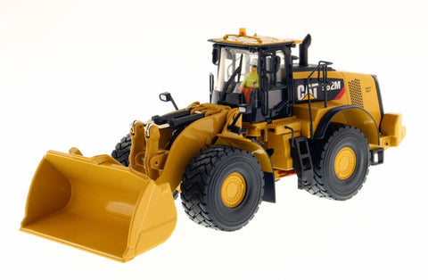 1/50 Diecast Masters 85292 Caterpillar CAT 982M Wheel Loader
