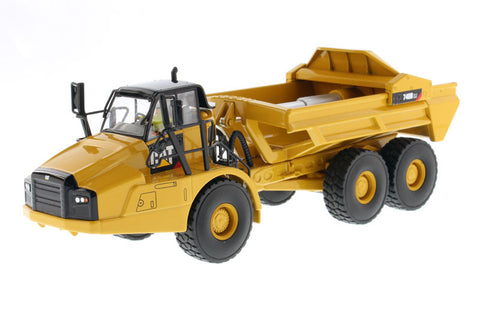 Pre-Order : 1/50 Diecast Masters 85500 Caterpillar CAT 740B EJ Articulated Truck (Ejector Body)
