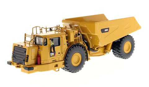 Diecast Masters 85516 1/50 Caterpillar CAT AD60 Articulated Underground Truck