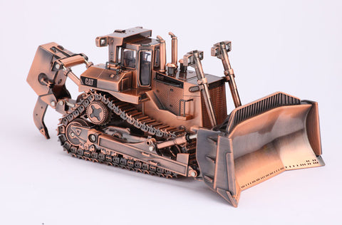 Diecast Masters 85517 1/50 Caterpillar CAT D11T Track-Type Tractor - Copper Finish