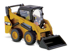 Diecast Masters 85525 1/50 Caterpillar CAT 242D Skid Steer Loader