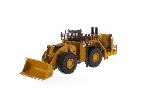 1/125 Diecast Masters 85535 Elite Series Cat - 994K Wheel Loader