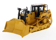 1/50 Diecast masters 85566 Caterpillar D8T Track-Type Tractor Dozer with 8U Blade