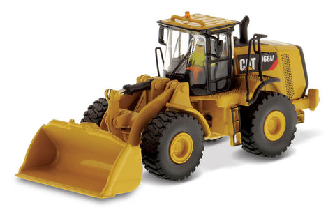 Diecast Masters 85948 1/87 Caterpillar CAT 966M Wheel Loader
