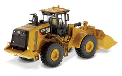 Diecast Masters 85949 1/87 Caterpillar CAT 972M Wheel Loader