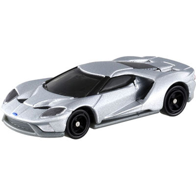 TOMY 19 Ford GT Concept Car
