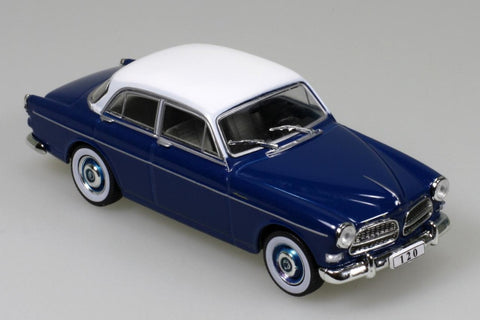 1/43 Volvo Collection: Volvo 120 Amazon