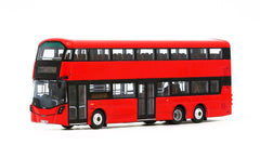 1/76 Volvo B8L 12m (With Luggage Rack) - rt.W2