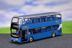 (Pre-Order) 1/76 UKBUS0063 Ensign Bus ADL Enviro400MMC - 132 Private Hire