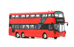 1/76 Volvo B8L 12m (With Luggage Rack) - rt.102P