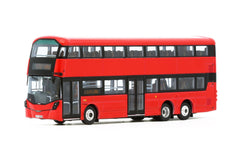 1/76 Volvo B8L 12m (With Luggage Rack) - rt.K81S