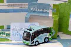Q-type Bus - Kwoon Chung MAN A91 (KC Southern Football Club Livery 2016 Version)