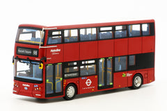 1/64 Metroline BYD K8SR electric bus (rt.98 Russell Square)