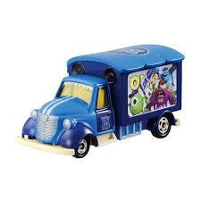 Takara Tomy - Tomica: Disney Motors: DM Monsters University Jolly Float II