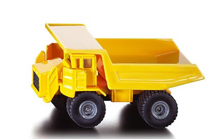 Siku 1091 Heavy-Duty Tipper Truck