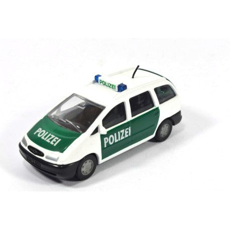 Siku 1365 Police Car(super serie)
