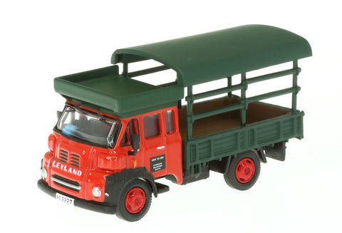 1/76 Best Choose Leyland FG (Red)
