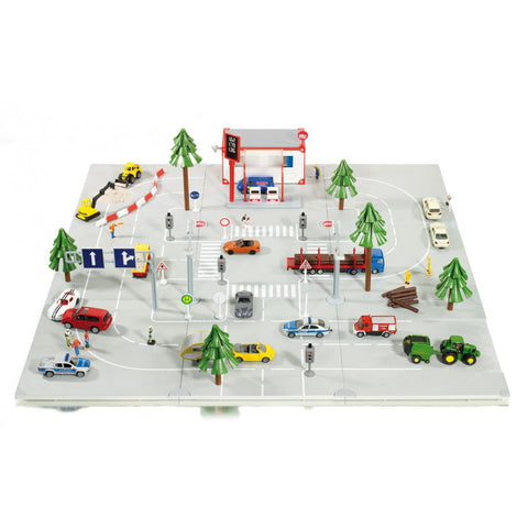 Siku 5501 Starter Set City