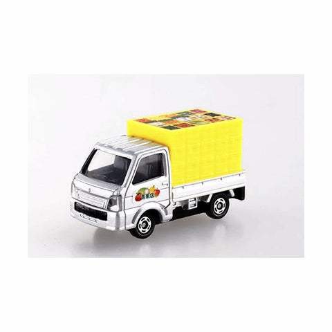 TAKARA TOMY - Tomica No.089 suzuki carry