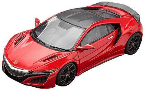 1/43 MARK 43 - Honda NSX Curva Red (factory-installed option) (PM4324SR)