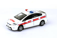 Tiny City die-cast - No.80 Toyota Prius Hong Kong Police