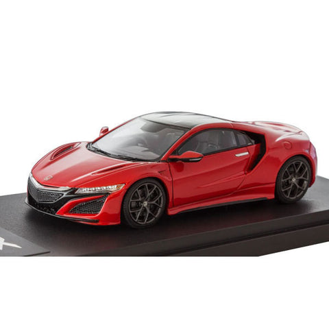 1/43 MARK 43 - Honda NSX Curva Red (PM4324R)