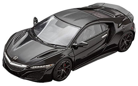 1/43 MARK 43 - Honda NSX Berlina Black (factory-installed option) (PM4324SBK)