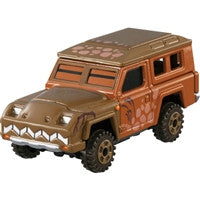 TOMY Disney Motors Excruiser The Good Dinosaur Butch