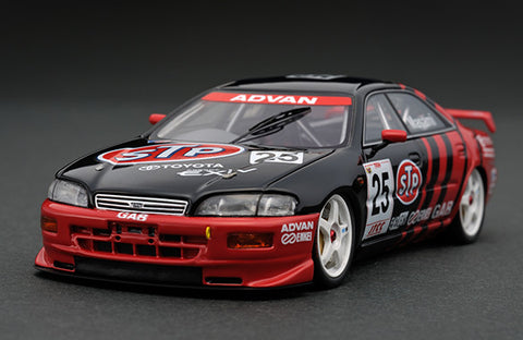 1/43 Ignition Model IG0268 STP ADVAN EXiV (#25) 1995 JTCC