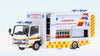 1/76 Hong Kong Fire Service Dept (HKFSD) Isuzu Paramedic Equipment Tender (PET) A810 [Standard Version]