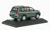 1/43 J-collection Toyota Land Cruiser 200 VXR V8 2010 Green jc232c
