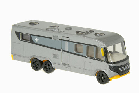Siku 1671 Travelling Mobile Home