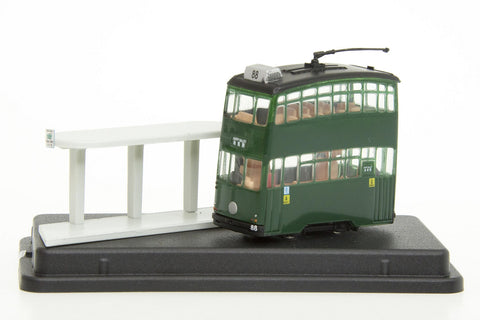 BEST CHOOSE - HONG KONG Q-TYPE TRAM
