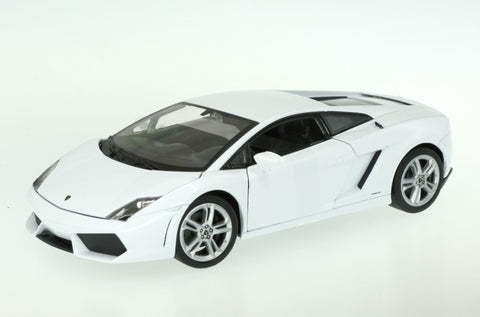 1/24 Welly Lamborghini Gallardo LP560-4