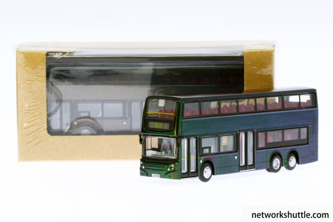 1/120 Dennis Enviro500 (Green/Purple)