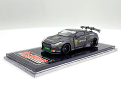 (Pre-Order) 1/64 Liberty Walk LB Performance R35 (Monster)