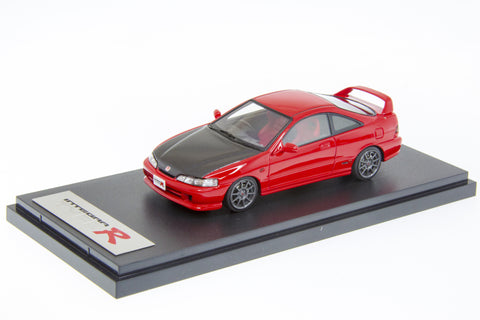 1/43 MARK 43 - Honda Integra Type98 Spec (DC2) Carbon Bonnet (PM4311CR)