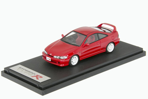 1/43 MARK 43 - Honda Integra Type R (DC2) 1995 Milano Red (PM4328R)