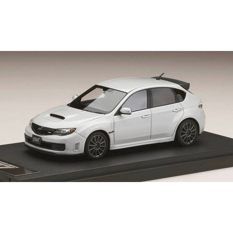 1/43 MARK 43 - SUBARU IMPREZA R205 Satin White Pearl (PM4370RW)