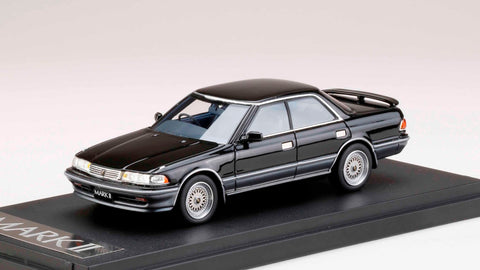 1/43 MARK43 - PM4386SET Toyota MKII Hard Top GT Twin Turbo 1990 Sports Wheel Excellent Toning