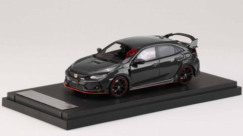 1/43 Mark43 PM4391RBK Honda Civic Type R (FK 8) Crystal Black Pearl