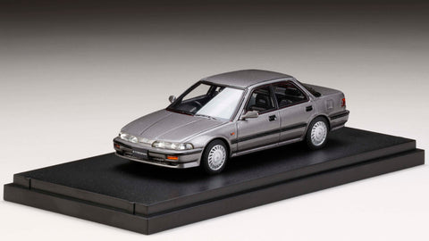 1/43 MARK43 - PM4394GM Honda Integra (DA8) XSi Gray Metallic