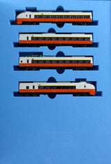 N Gauge Micro Ace A5821 E751 Series Limited Express Tsugaru Refined Production 4 Cars Set
